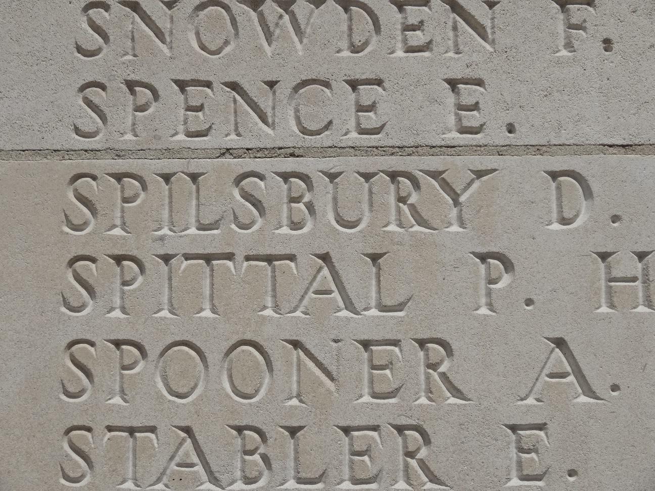 Spilsbury