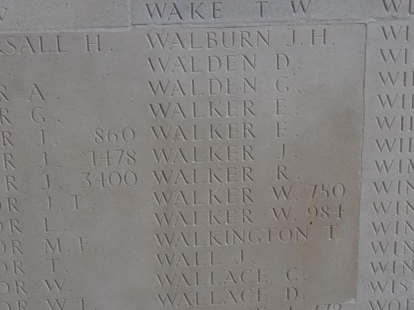 WalkerF1