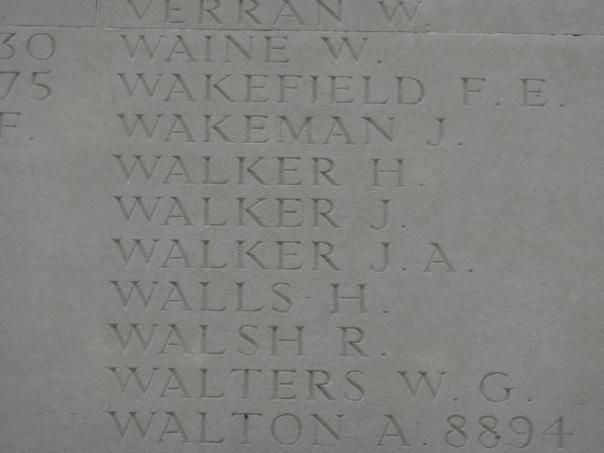 WalkerH