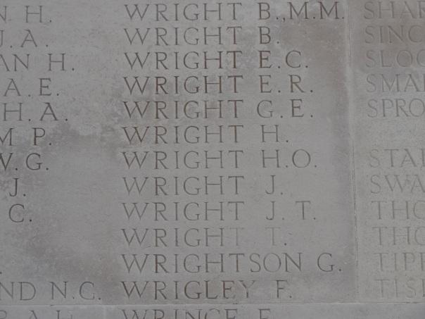 WrightH